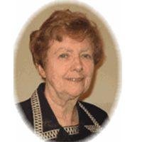 Sister Patricia Lynch, CSJ