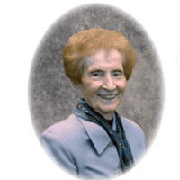 Sister Theresa Donovan, CSJ