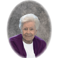 Sister Eunice Fitzgerald, CSJ