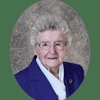 Sister Declan Sullivan, CSJ