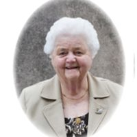 Sister Catherine Gilmore, CSJ