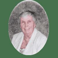 Sister Margaret (Peg) Horan, CSJ