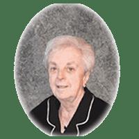 Sister Mary Josephine Quirk, CSJ