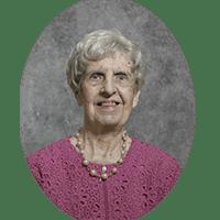 Sister Marie Nelson, CSJ