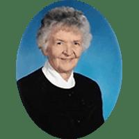 Sister Anne Kiely, CSJ