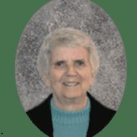 Sister Thea McCabe, CSJ
