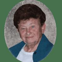 Sister Enis Mattozzi, CSJ
