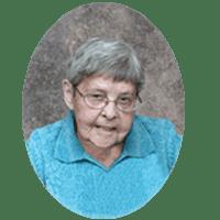 Sister Mary M. Shea, CSJ