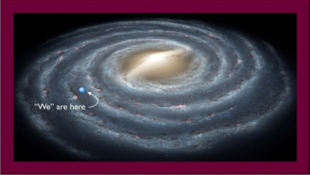 Feb. 8-May 2 – A Prayer Series: Cosmology and Cosmogenesis, An Endless Adventure