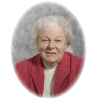 Sister Jeanne Ibach, CSJ