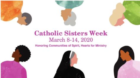 Catholic Sisters Week & Sisters of St. Joseph of Boston: Responding to Evolving Needs