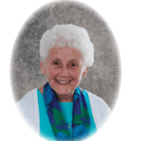 Sister Martina Marie Kelly, CSJ