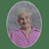 Sister Catherine Ann Lloyd, CSJ