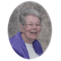 Sister Claire Archambault, CSJ