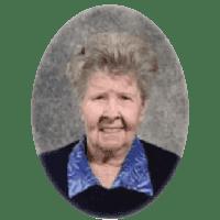 Sister Helen Laughlin, CSJ