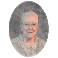 Sister Marie Claire Goudey, CSJ