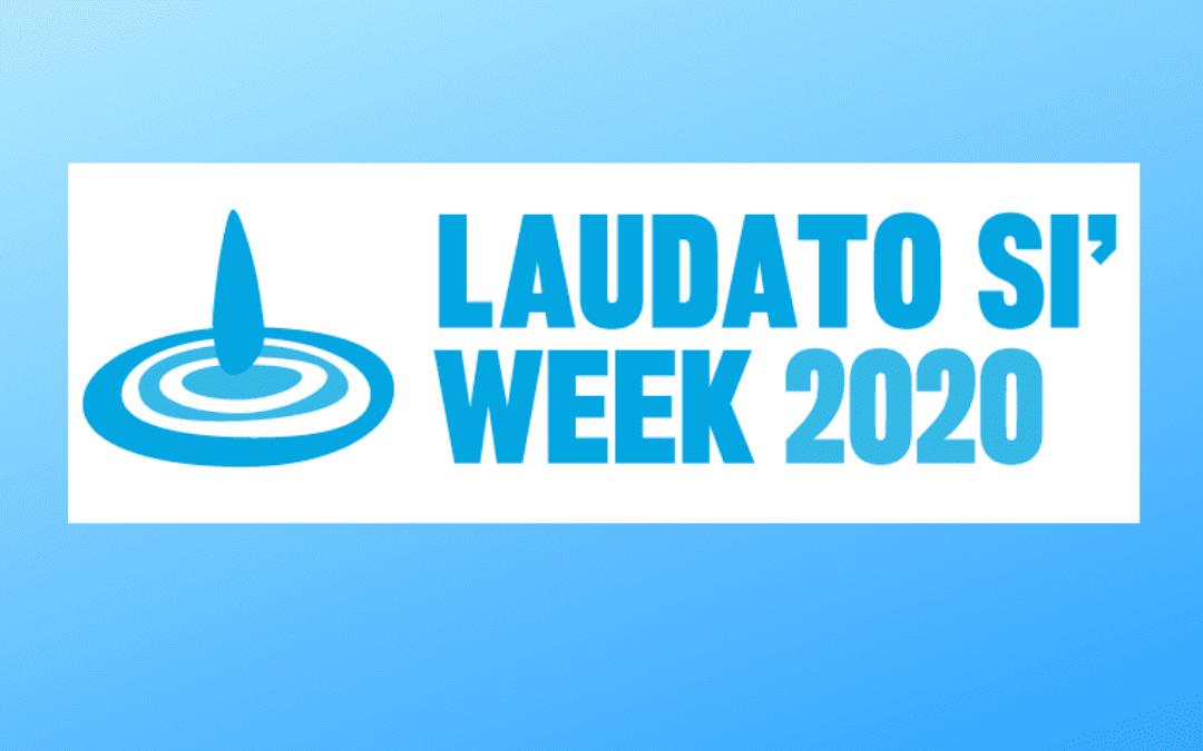 Celebrate EARTH Our Common Home: Laudato Si' 5th Anniversary