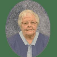 Sister Avis Joyce, CSJ
