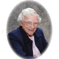 Sister Margaret Cunningham, CSJ