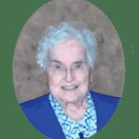 Sister Ivan Cadigan, CSJ