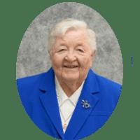 Sister Thomas Joseph Bradley, CSJ