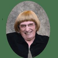 Sister Gloria Capozzoli, CSJ