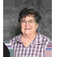 Sister Kathleen Maquire, CSJ