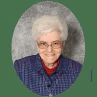 Sister Marian Patricia Feeley, CSJ