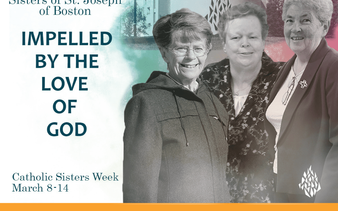 March 8-14: Catholic Sisters Week: Celebrating Traditions; Changing the World