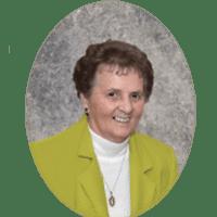 Sister Joan Patricia Lonergan, CSJ