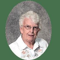 Sister Patricia Ann McDonough, CSJ