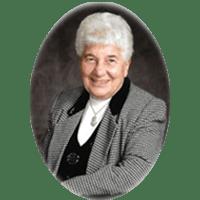 Sister Mary Gervasi DiGregorio, CSJ