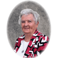 Sister Helen Thomas Colbert, CSJ