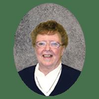 Sister Marie Louise McCarthy, CSJ