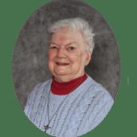 Sister Jeanne Marie Doherty, CSJ