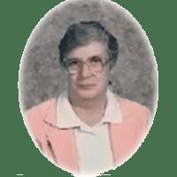 Sister Rose Joseph Murphy, CSJ