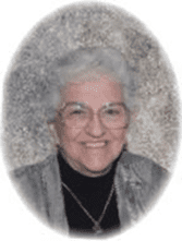 Sister Lorraine Marie Dimare, CSJ