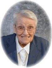 Sister Rita Anne Davis, CSJ