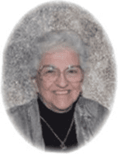 Sister Lorraine DiMare, CSJ